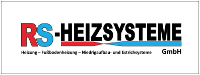 RS Heizsystem