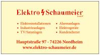 Elektro Schaumeier