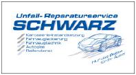 Karosserie Schwarz